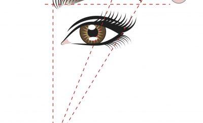 l'importanza delle sopracciglia nel make up
